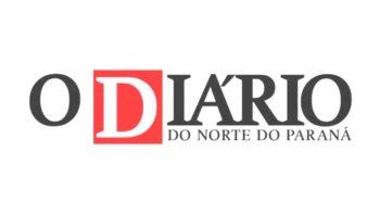 Entrevista concedida ao Jornal O Diário do Norte do Paraná